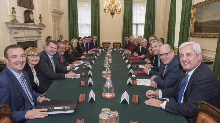 brexit 1 Marea Britanie taganeaza Brexitul