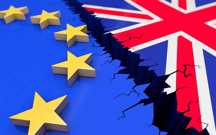 brexit mare Brexit fara un acord UE Marea Britanie