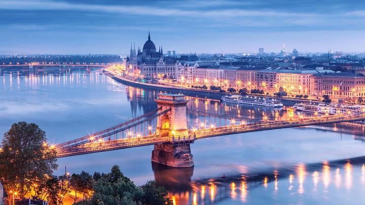 budapest Ungaria ne a luat fata si in relatia cu China