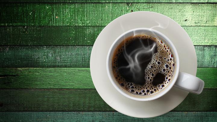cafea Trei cafele pe zi, sanatate curata