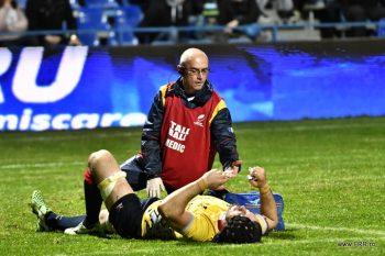 campian 350x233 Medicul nationalei de rugby a Romaniei a murit la doar 41 de ani