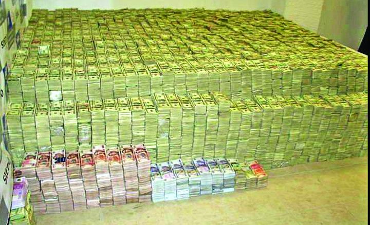 cap bani Serviciile nu mai au pe ce da banii!
