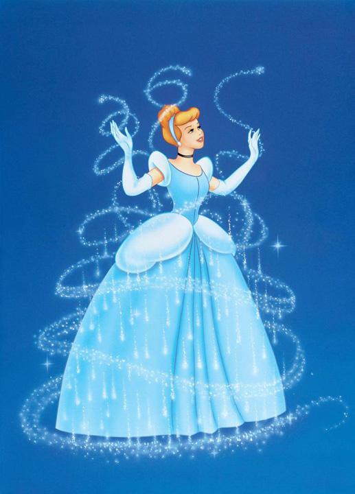cenusareasa Basmele Disney, in realitate povesti de groaza