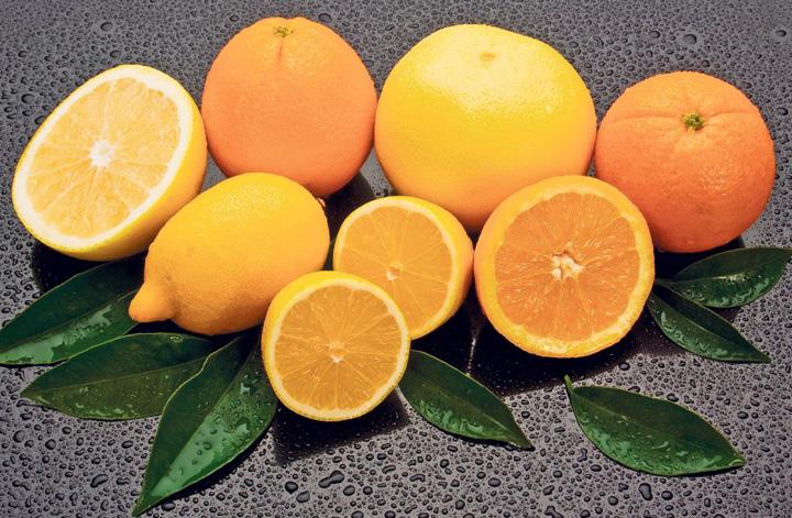citrice Asasinul din portocale!