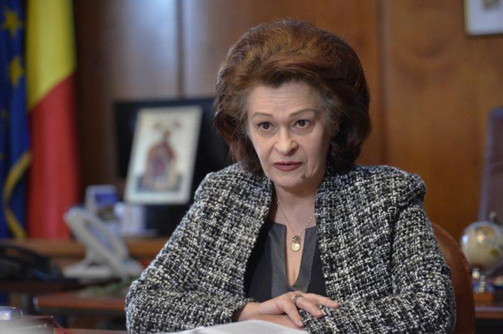 cristina tarcea 720x478 Cristina Tarcea intentioneaza sa sesizeze CSAT