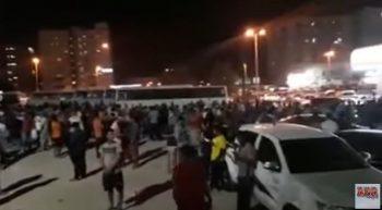 cutrem 350x193 Peste 200 de morti, in urma unui cutremur violent produs la granita dintre Iran si Irak (VIDEO)