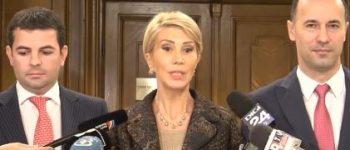 discutii 1 350x150 Discutii PNL  Pro Romania/ Liberalii vor sa depuna vineri motiunea de cenzura