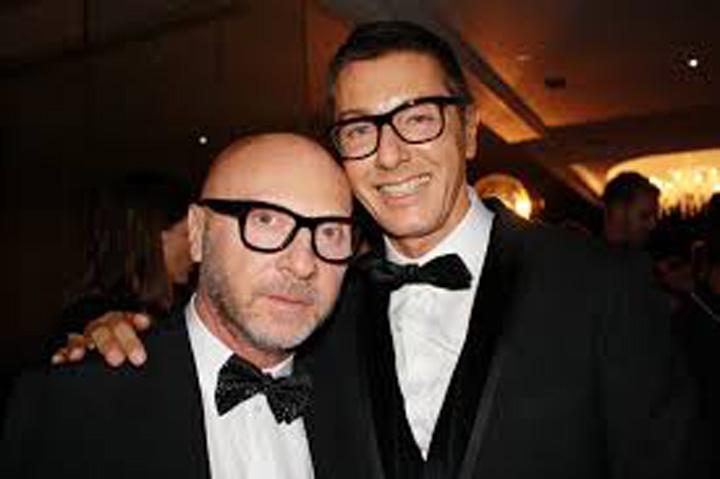 dolce 2 Dolce & Gabbana trec pe macaroane!
