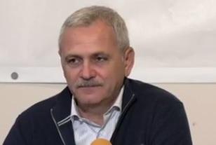 drag Amanare in cazul Formularului 600 anuntata de Dragnea: S a comunicat foarte prost