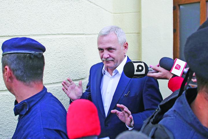 dragnea 3 Politica in Romania. Cazul Dragnea