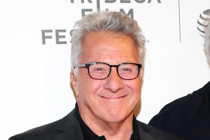 dustinhoffman  Dustin Hoffman,  si el hartuitor sexual