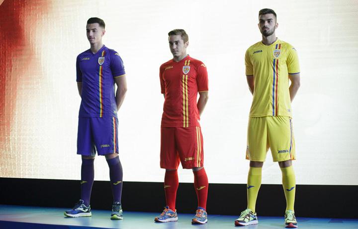 echipa nat de fotbalb Straie noi pentru echipa nationala de fotbal