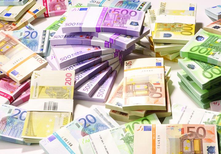 euro1 Soc: Euro se apropie de 5 lei!