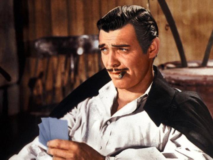 gable Relatia de miliarde dintre Hollywood si tigari