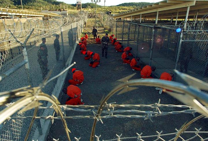 guantanamo mare SUA fura drepturile de autor din Guantanamo
