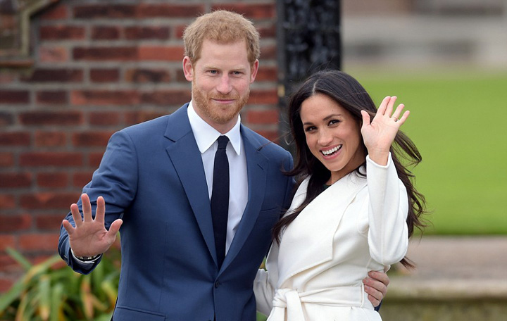 harr 4 1 Printul Harry se casatoreste in primavara cu actrita divortata