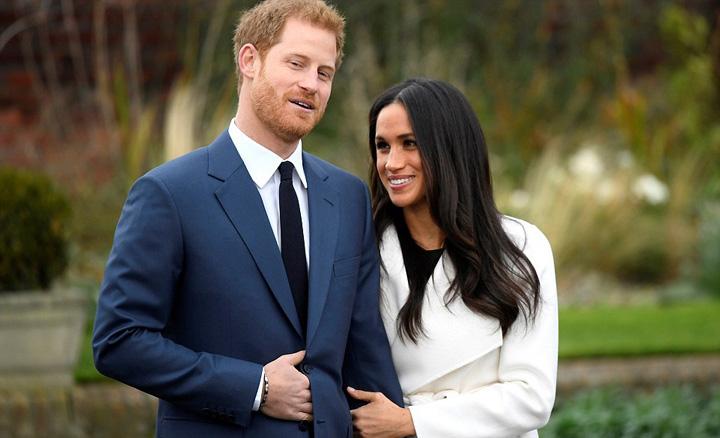 harry 4 1 Printul Harry se casatoreste in primavara cu actrita divortata