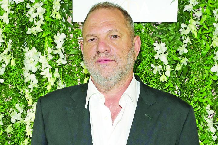 harvey weinstein3 Hartuitorul Weinstein s a folosit de Black Cube ca sa si intimideze acuzatoarele