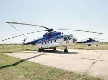 igav 350x260 Sef nou la Aviatia Internelor