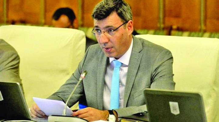 ionut misa Tudose se impune fiscal cu interesul national