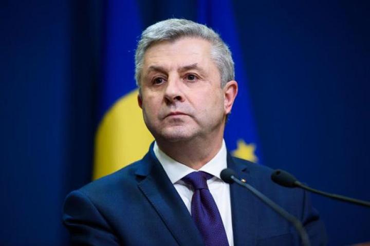 "iordache demisie Tariceanu: DNA, doar un ""jalnic instrument politic"""