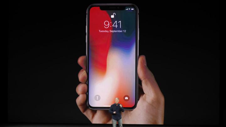 iphone iPhone X nu rezista la frig