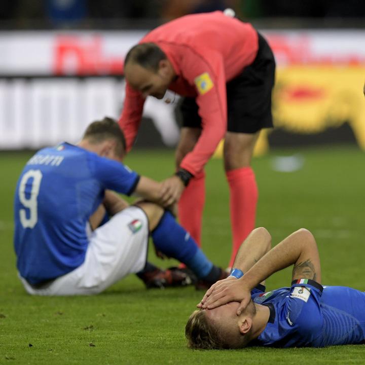 italia Italia va pierde 1 miliard de euro din cauza esecului selectionatei la Mondialele din Rusia