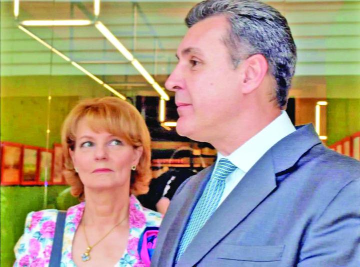 """margareta duda Casa Regala, Dragnea si Tariceanu, """"grup infractional organizat"""""""