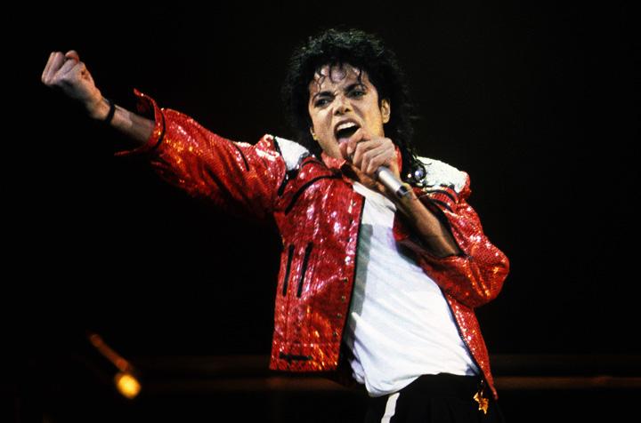 michael jackson performance 1986 billboard Michael Jackson, cel mai bogat mort