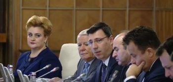 ministru 1 350x167 Precizarile ministrului Finantelor, in debutul sedintei cruciale de Guvern