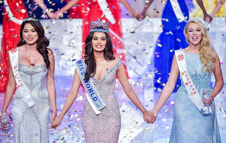 miss 1 Ea este Miss World 2017