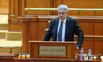 moti 350x210 Motiunea de cenzura a picat, Guvernul Tudose isi vede de drum