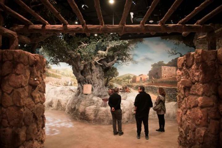 muzeu 1 Muzeul Bibliei, inaugurat in SUA