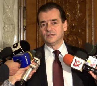 orban 2 338x300 Ultimul termen in dosarul liderului PNL, Ludovic Orban. Pronuntarea, pe 5 martie