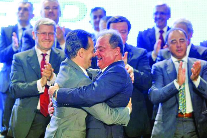 orban blaga Orban, din nou pe culoarul condamnatilor!