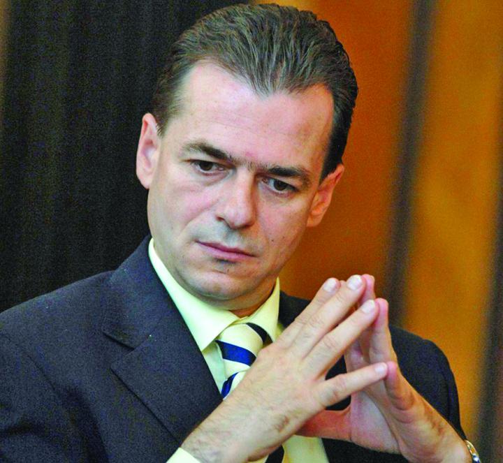 orbanu Orban, din nou pe culoarul condamnatilor!