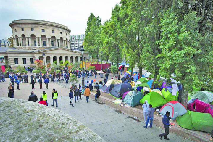 paris3 Parisul va fi noul Liban