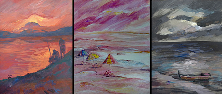 picturi 4 SUA fura drepturile de autor din Guantanamo