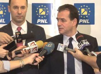 pnl 1 350x256 Liberalii vor explicatii de la Carmen Dan, la Parlament