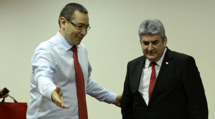 ponta oprea.tp4wxuleis Pe Gabriel Oprea il mananca in politica