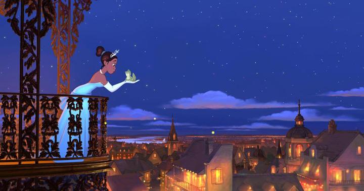 printul fermecatjpg Basmele Disney, in realitate povesti de groaza