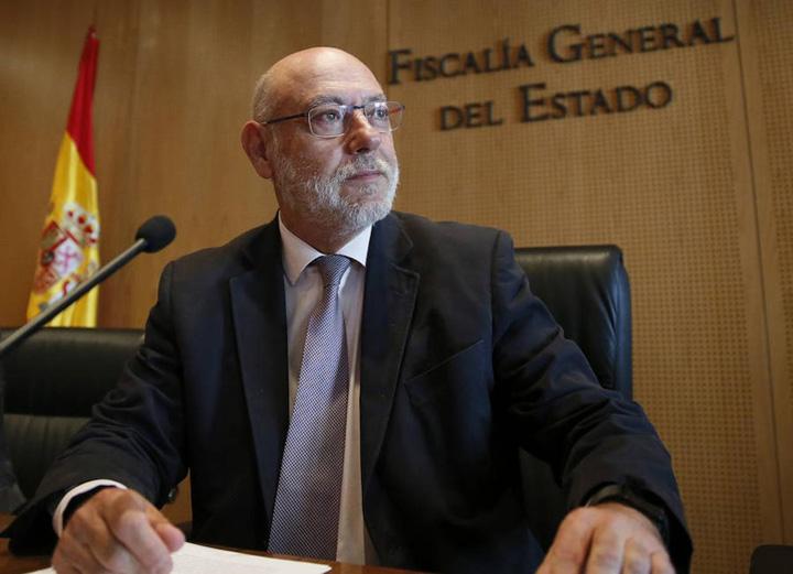 procuror mare Moarte suspecta a procurorului lui Puigdemont