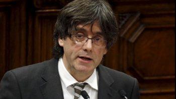 puigdemont 2 350x196 Se cere mandat european de arestare pe numele fostului lider catalan