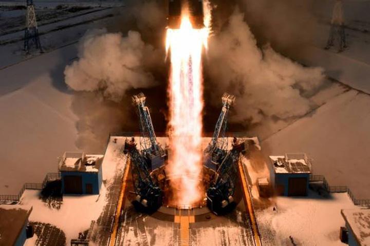 rusia 3 Putin, umilit de pierderea unui satelit