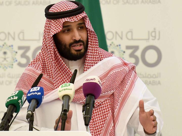 sauditi Dupa arestari, sauditii isi linistesc investitorii