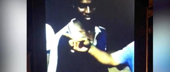 sclav Targ de sclavi in Libia