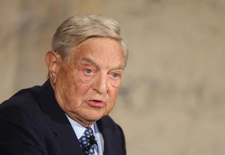 soros 2 George Soros se da victima
