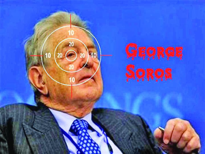 soros Orban nu l lasa din catare pe Soros