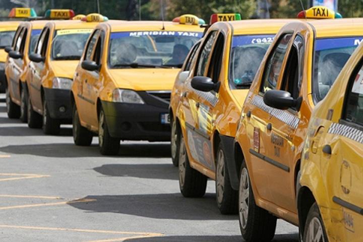 taxi Romanii nu i mai suporta pe taximetristi