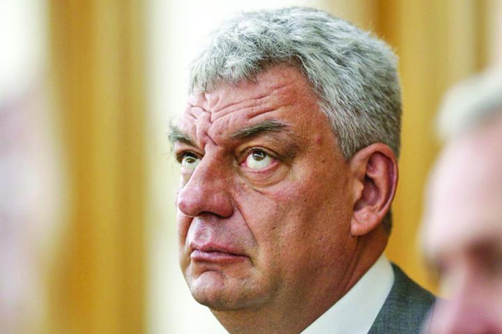 tudose amenzi Amenda de circulatie: 38 milioane lei! In Romania! Tudose, te ai lovit la cap?